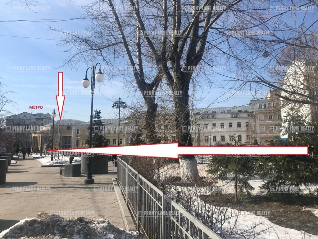 Закрытая аренда помещения 428 кв.м  ЦАО - на retail.realtor.ru
