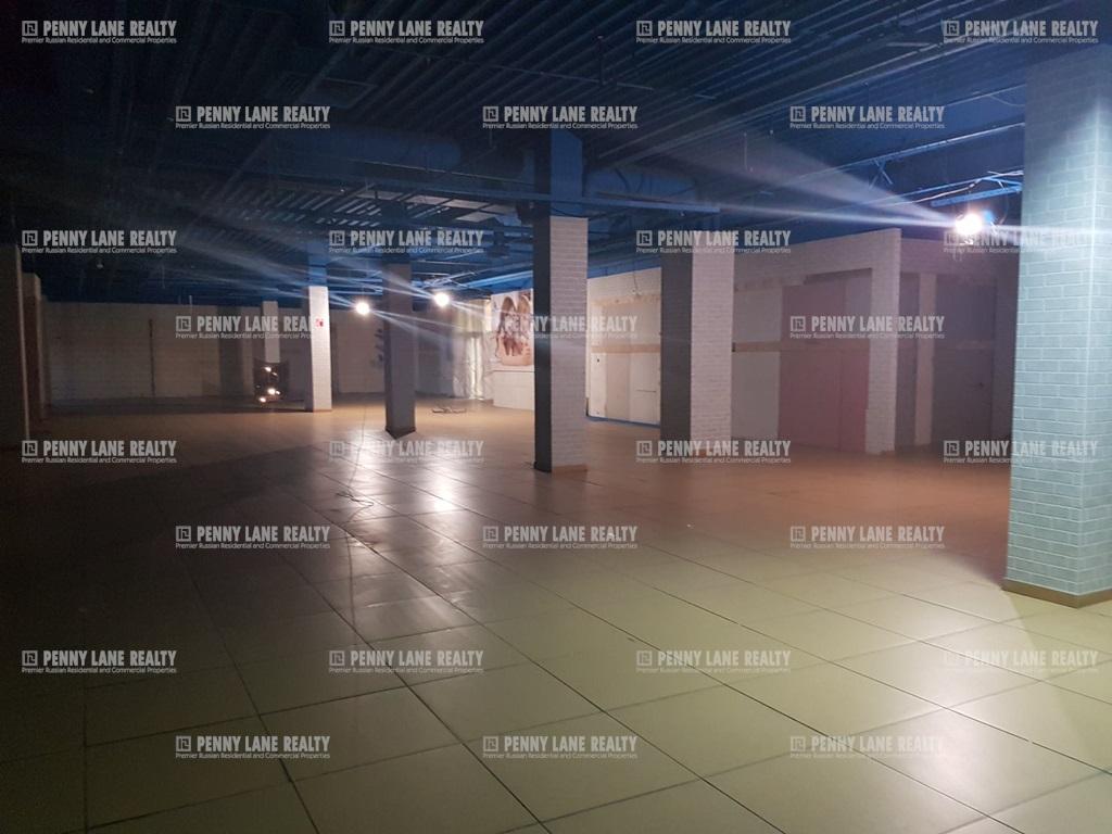 Закрытая аренда помещения 850 кв.м  ЮЗАО - на retail.realtor.ru