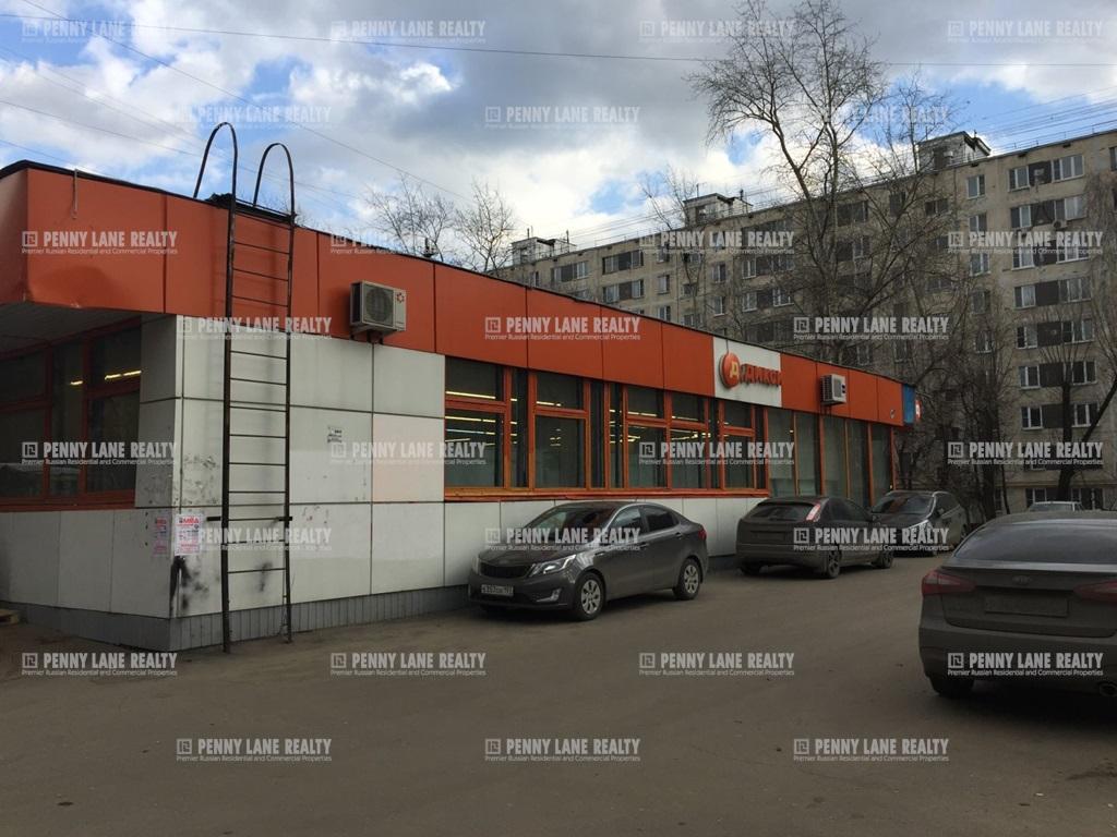 Закрытая продажа помещения 488.10 кв.м  ВАО