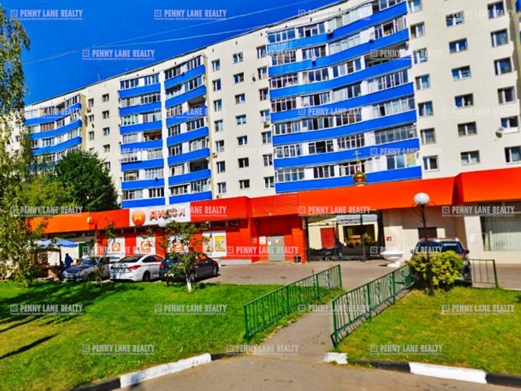 Продажа помещения 615 кв.м. ул. агрохимиков, 2 - фотография №1