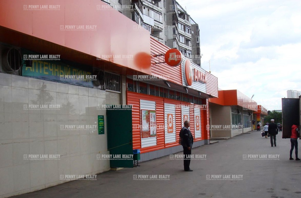Продажа помещения 615 кв.м. ул. агрохимиков, 2 - фотография №3