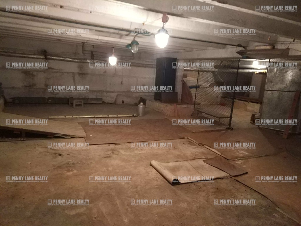 Продажа помещения 615 кв.м. ул. агрохимиков, 2 - фотография №8