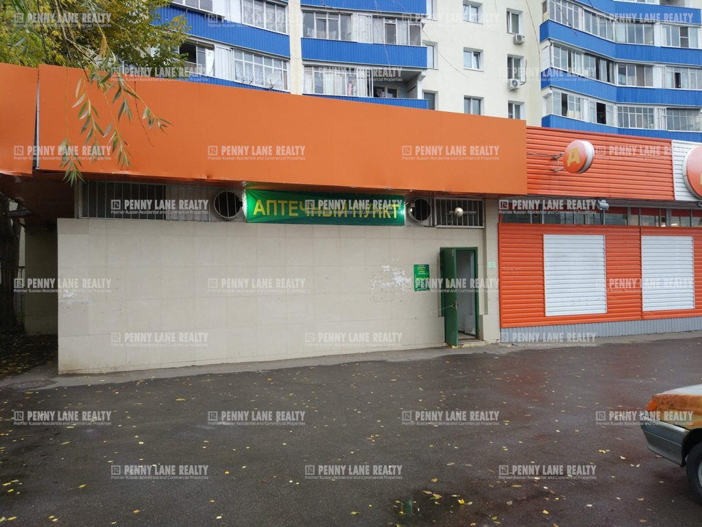 Продажа помещения 615 кв.м. ул. агрохимиков, 2 - фотография №5