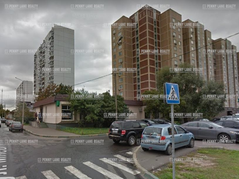Закрытая продажа помещения 1227 кв.м  ЗАО