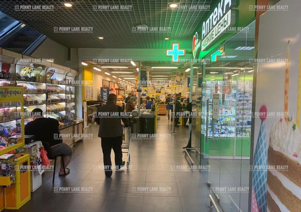 Закрытая продажа помещения 3580.90 кв.м  - на retail.realtor.ru