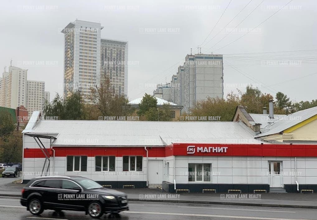 Закрытая продажа помещения 621 кв.м  САО