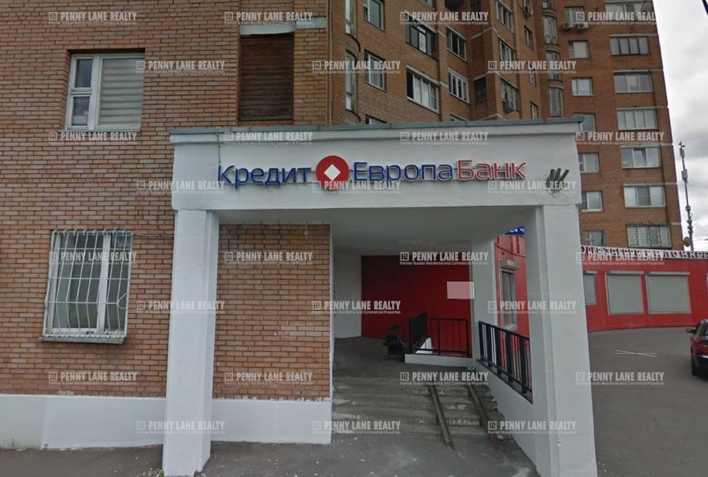 Закрытая продажа помещения 123 кв.м  ВАО