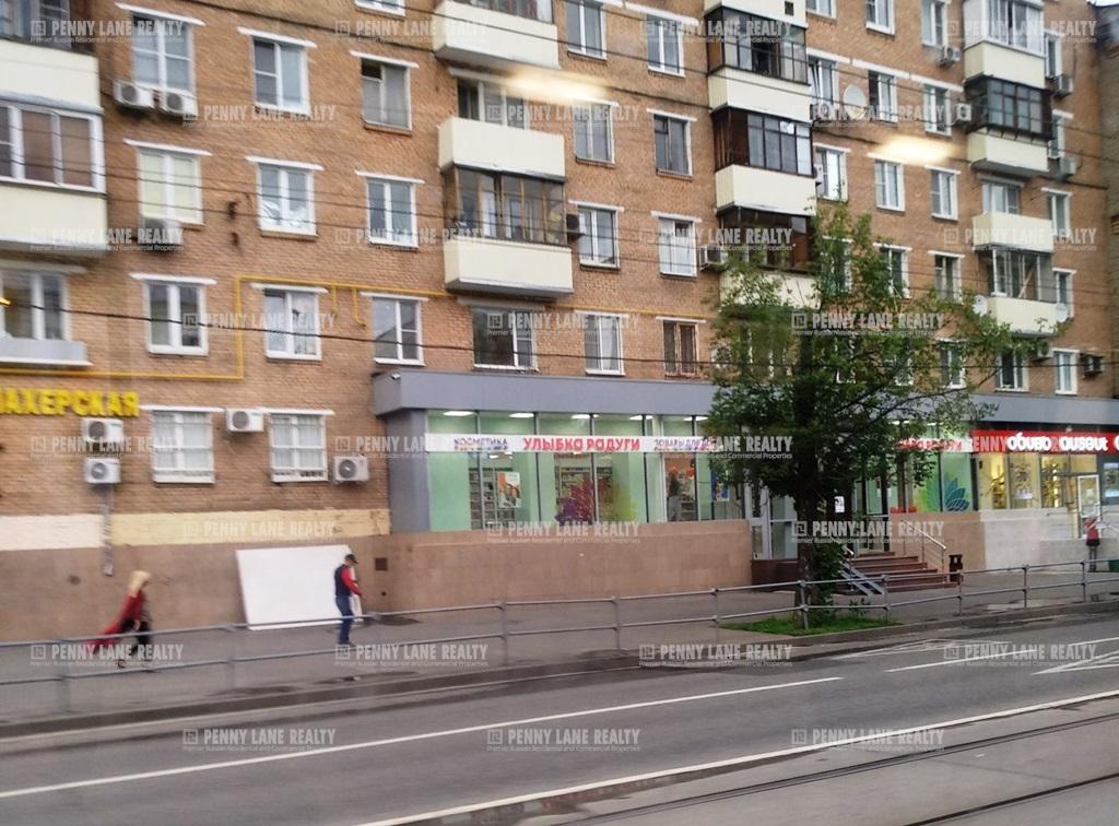Закрытая продажа помещения 280 кв.м  ВАО - на retail.realtor.ru