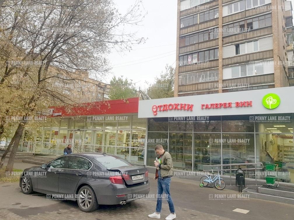 Закрытая продажа помещения 643 кв.м  ВАО