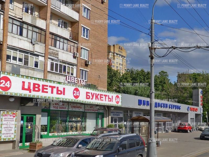 Продажа помещения 133 кв.м. САО ш. Ленинградское, 56 - фотография №1
