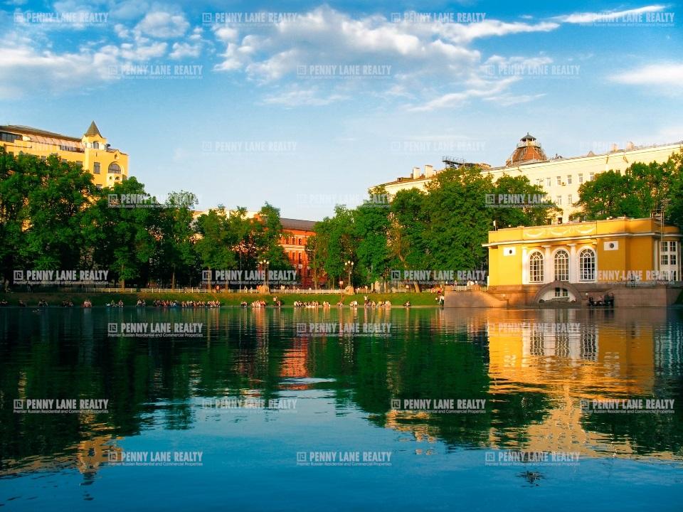 Закрытая продажа помещения 197.40 кв.м  ЦАО - на retail.realtor.ru