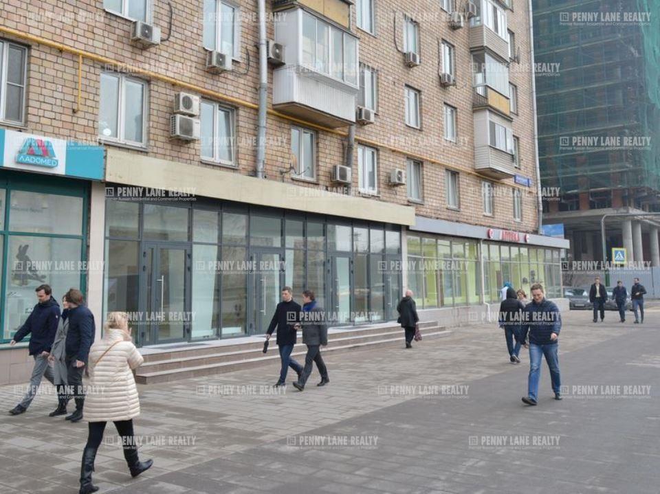Продажа помещения 53.90 кв.м. САО пр-кт Ленинградский, 74 - фотография №2