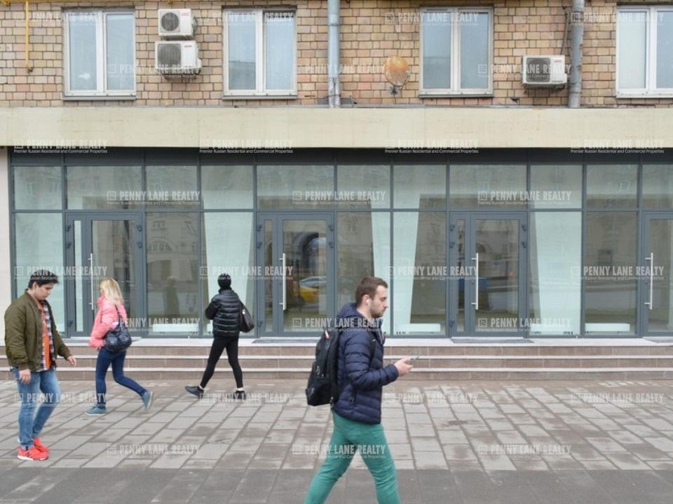 Продажа помещения 53.90 кв.м. САО пр-кт Ленинградский, 74 - фотография №3