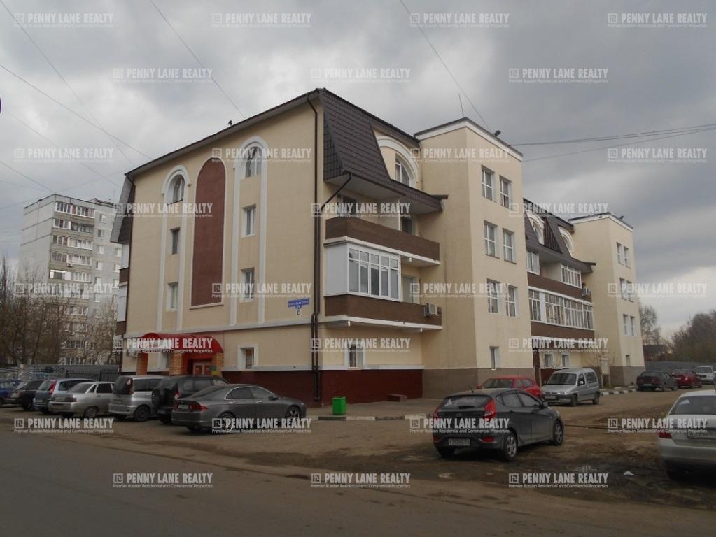 Закрытая продажа помещения 741.20 кв.м  - на retail.realtor.ru