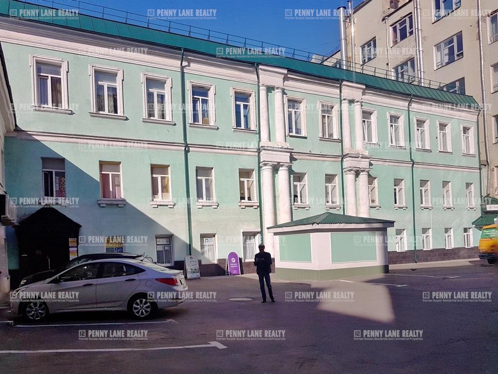 Закрытая продажа здания 1250 кв.м  ЦАО - на retail.realtor.ru