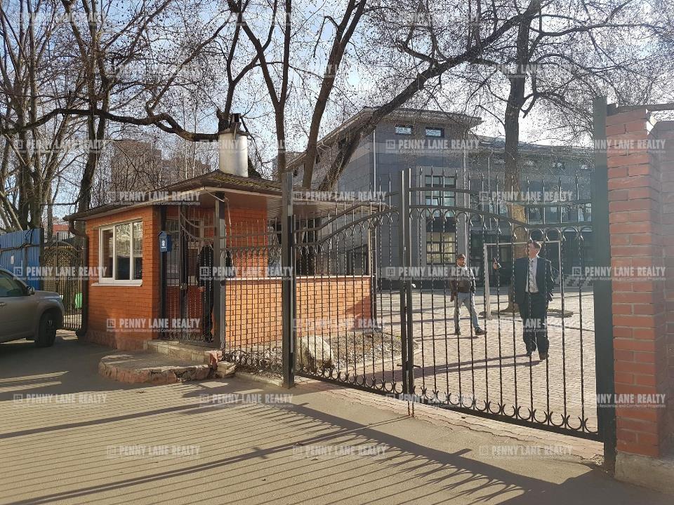 Закрытая аренда здания 1779.90 кв.м  ЮВАО