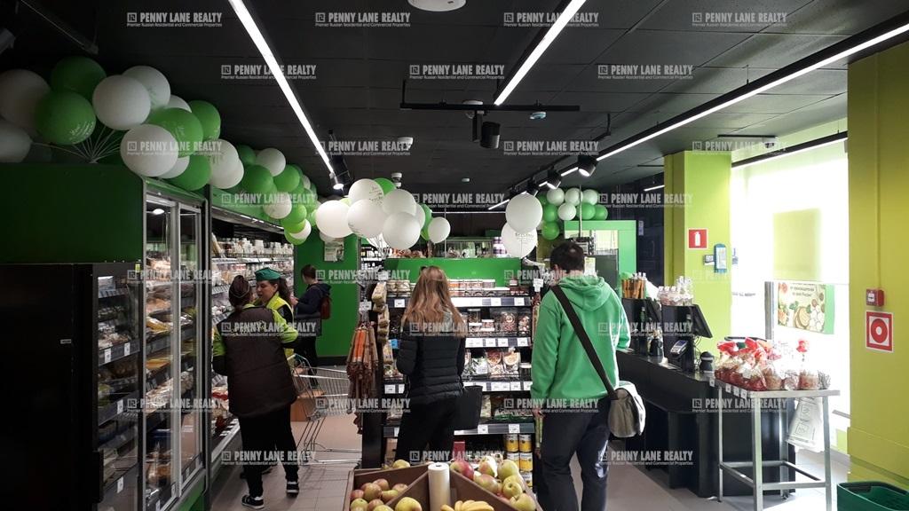 Закрытая продажа помещения 191.70 кв.м  ЦАО - на retail.realtor.ru