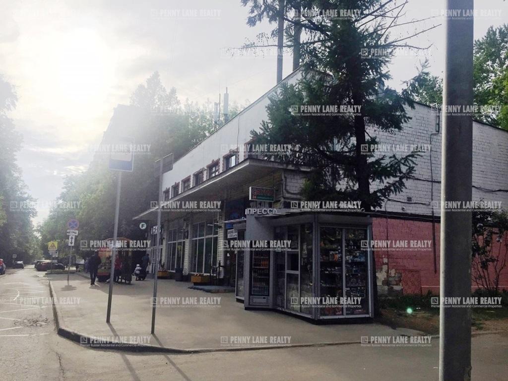 Закрытая продажа помещения 820.80 кв.м  ВАО
