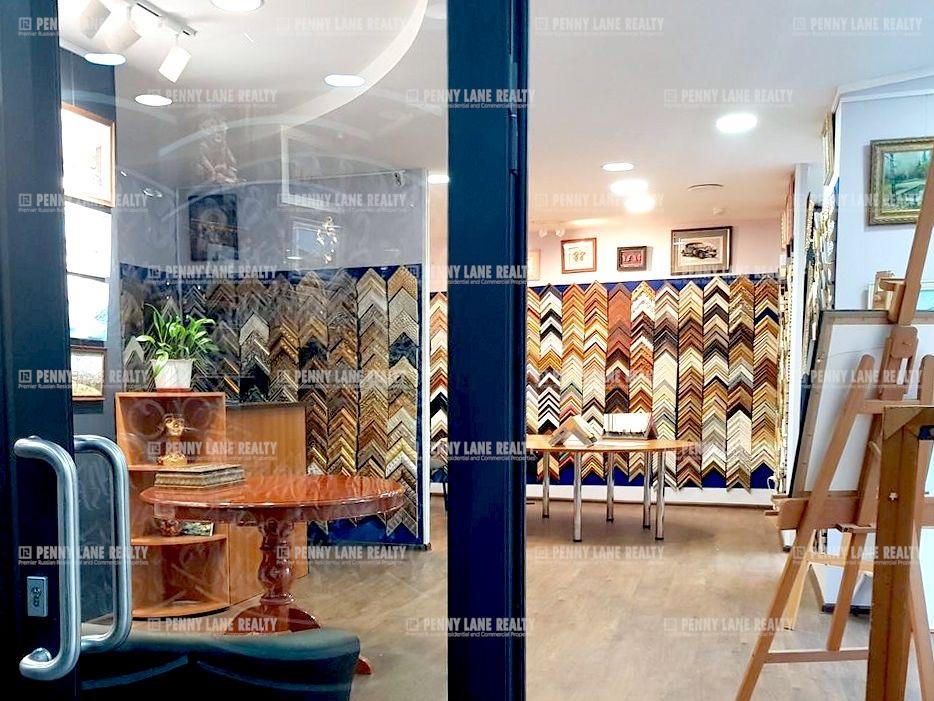 Закрытая продажа помещения 210 кв.м  ЮАО