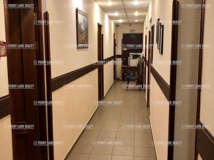 Закрытая продажа здания 521 кв.м  ЦАО