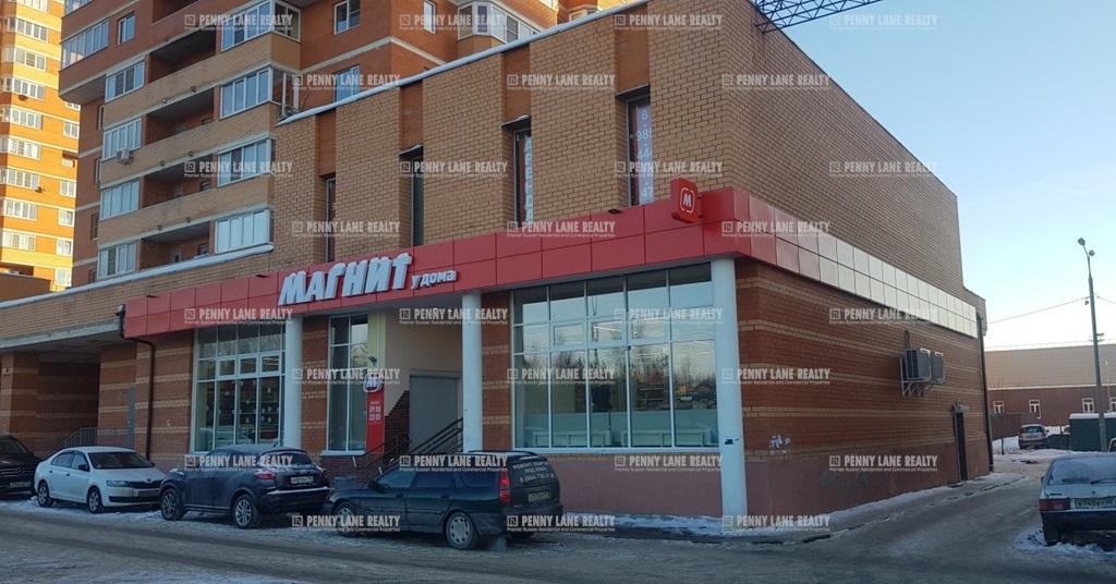 Продажа помещения 1003 кв.м. ул. Московская - фотография №1
