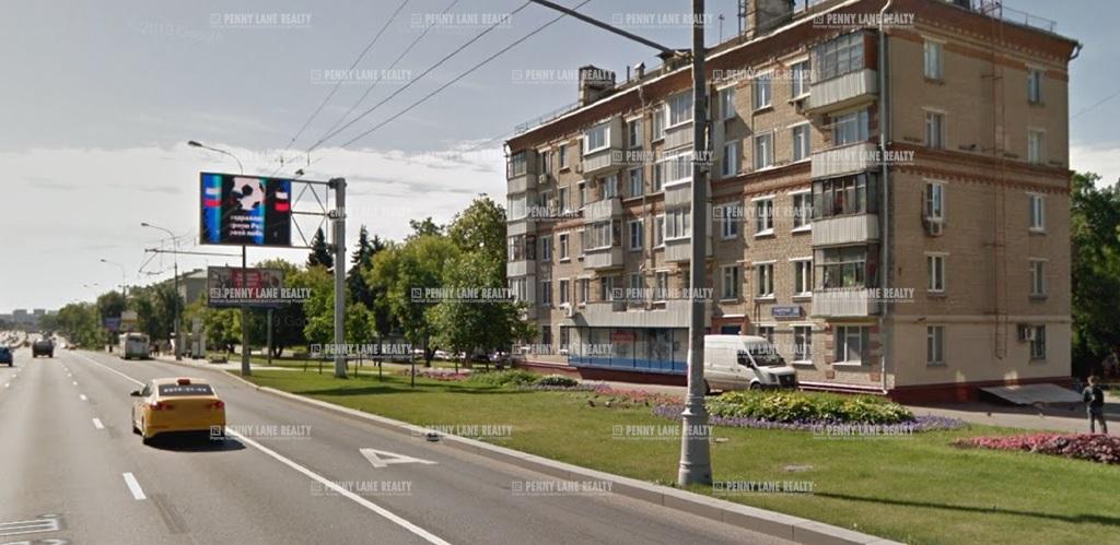 Закрытая продажа помещения 320 кв.м  ЮВАО - на retail.realtor.ru