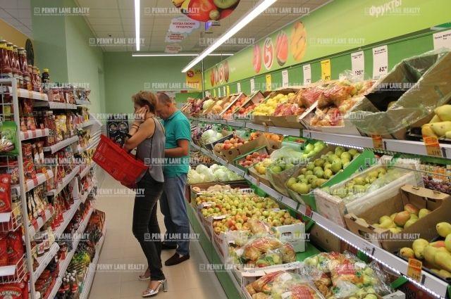 Закрытая продажа помещения 462 кв.м  - на retail.realtor.ru