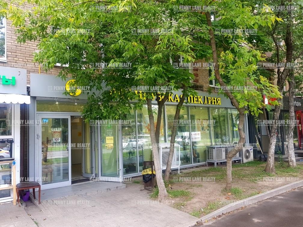 Закрытая продажа помещения 53.80 кв.м  ЮЗАО