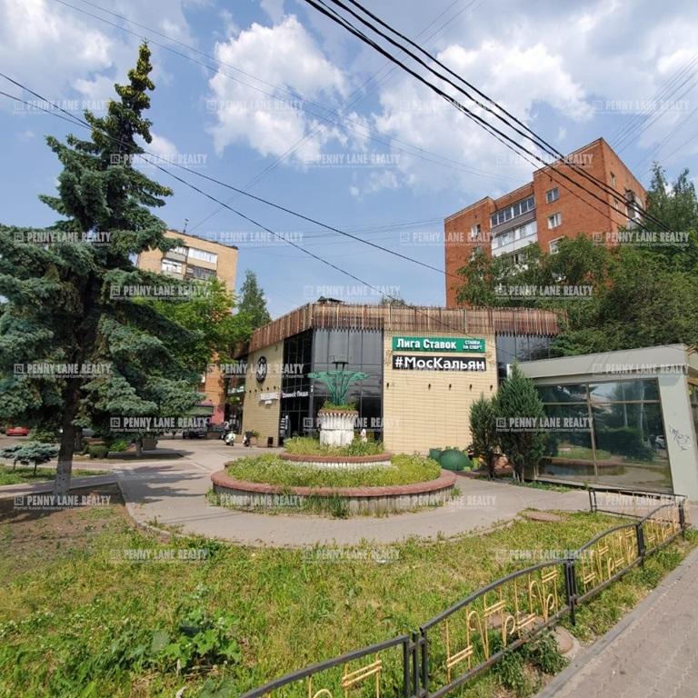 Закрытая продажа помещения 634 кв.м  - на retail.realtor.ru