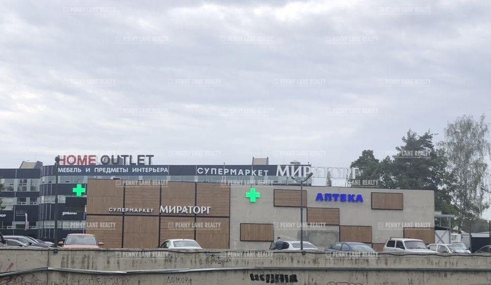 Закрытая продажа здания 782 кв.м