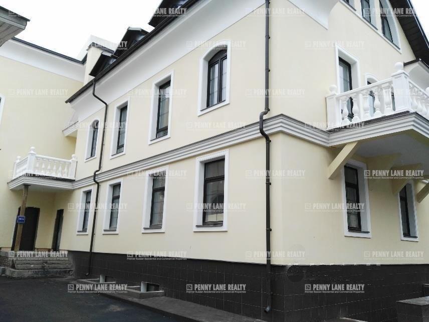 Аренда здания 615 кв.м. ЦАО наб. Космодамианская, 26/55с6 - фотография №1