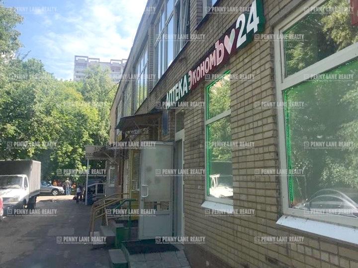 Аренда помещения 49 кв.м. СЗАО ул. Свободы, 89к5 - фотография №1