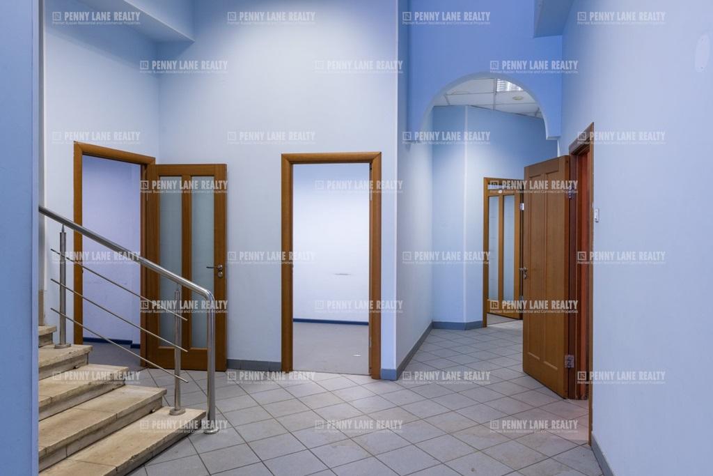 Продажа помещения 926.70 кв.м. ВАО ул. 9-я Парковая ул., 62 - фотография №3