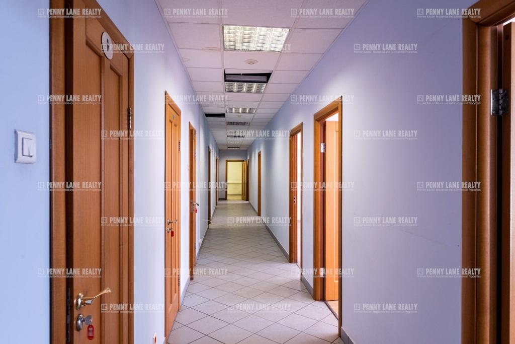 Продажа помещения 926.70 кв.м. ВАО ул. 9-я Парковая ул., 62 - фотография №9