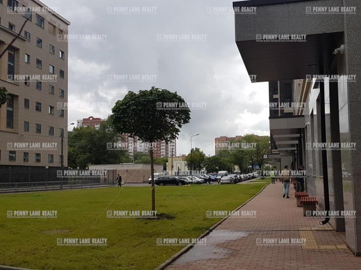 Аренда помещения 150 кв.м. СЗАО ул. Краснобогатырская, 90 - фотография №2