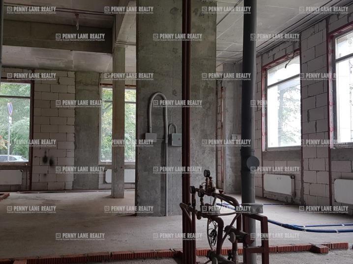 Аренда помещения 150 кв.м. СЗАО ул. Краснобогатырская, 90 - фотография №4