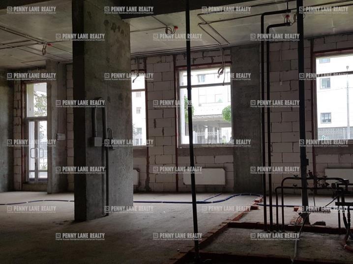 Аренда помещения 150 кв.м. СЗАО ул. Краснобогатырская, 90 - фотография №5