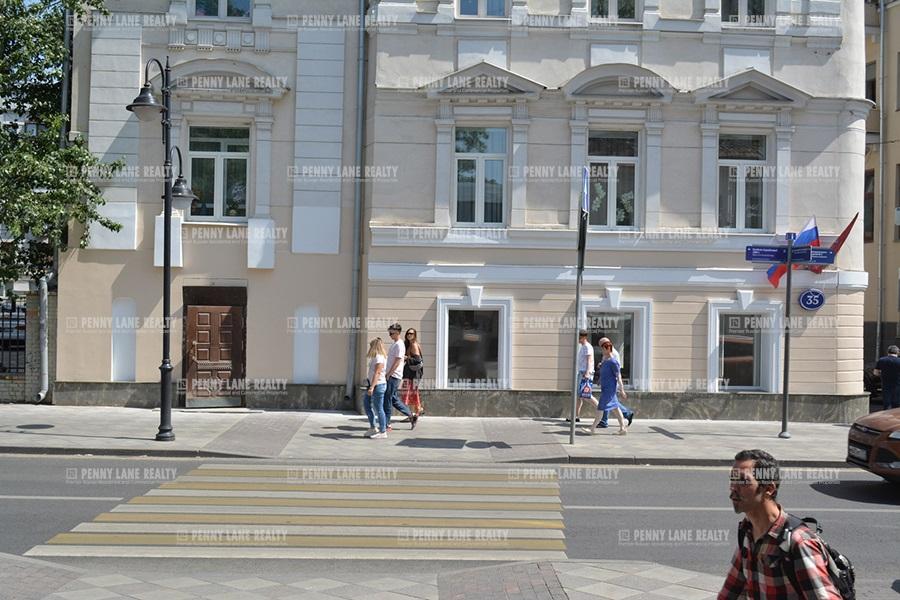 Аренда помещения 361.50 кв.м. ЦАО ул. Пятницкая, 33-35с2 - фотография №4