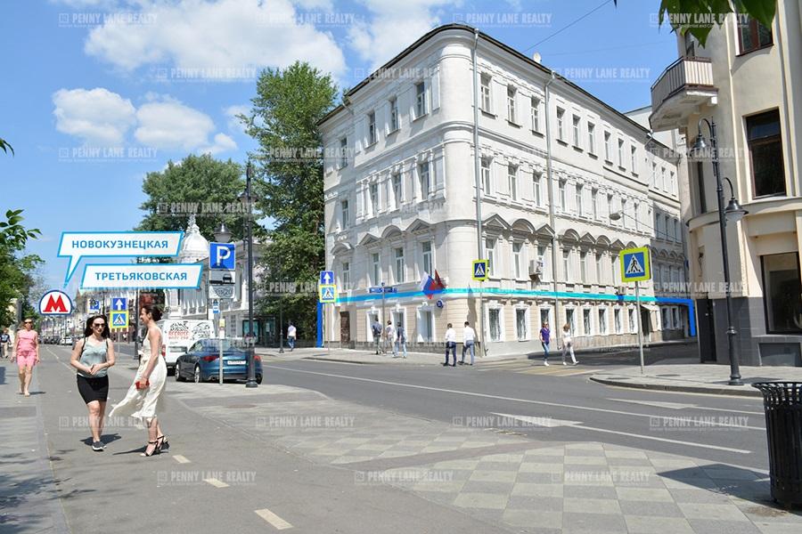 Аренда помещения 361.50 кв.м. ЦАО ул. Пятницкая, 33-35с2 - фотография №1