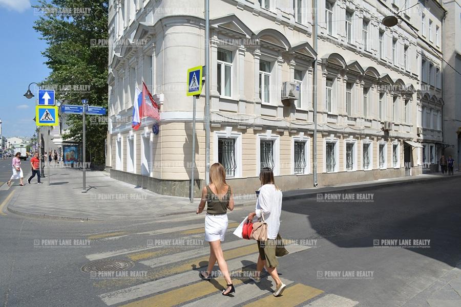 Аренда помещения 361.50 кв.м. ЦАО ул. Пятницкая, 33-35с2 - фотография №2