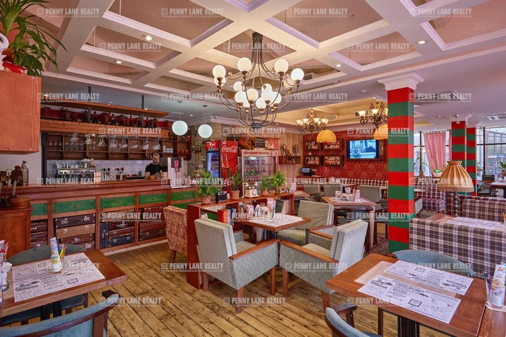 Закрытая продажа здания 327 кв.м  ЦАО - на retail.realtor.ru