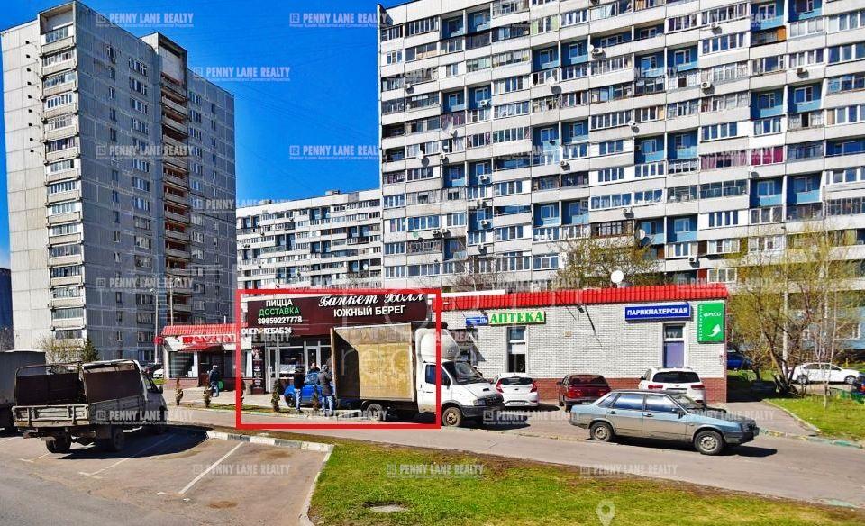 Закрытая продажа помещения 350 кв.м  ЮАО