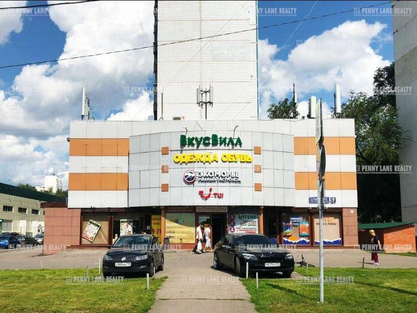 Закрытая продажа помещения 777 кв.м  СЗАО