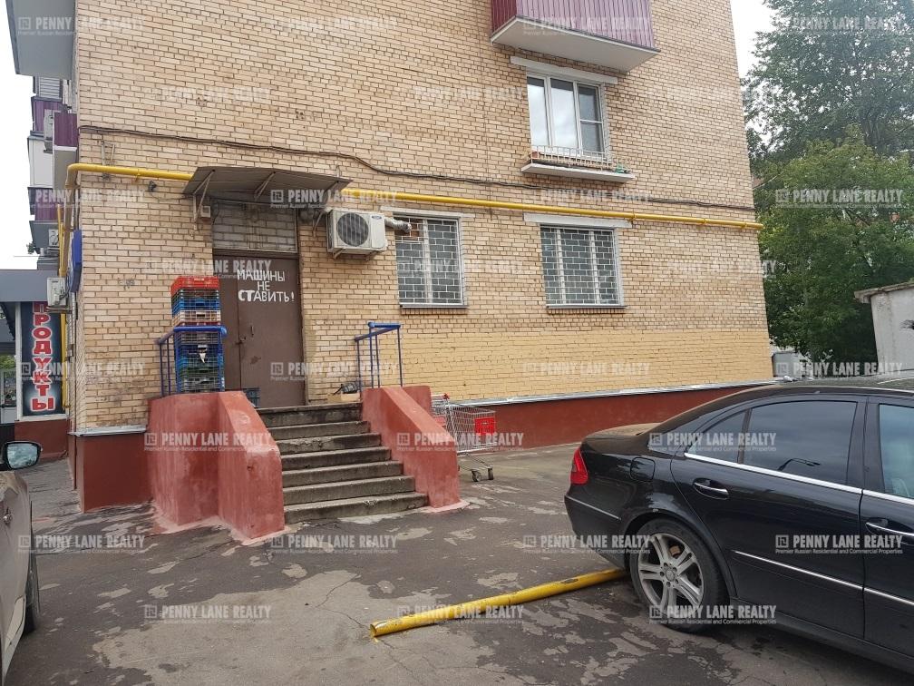 Закрытая продажа помещения 775 кв.м  ВАО