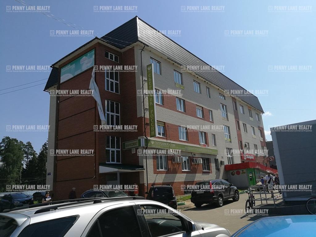 Закрытая продажа помещения 685.70 кв.м