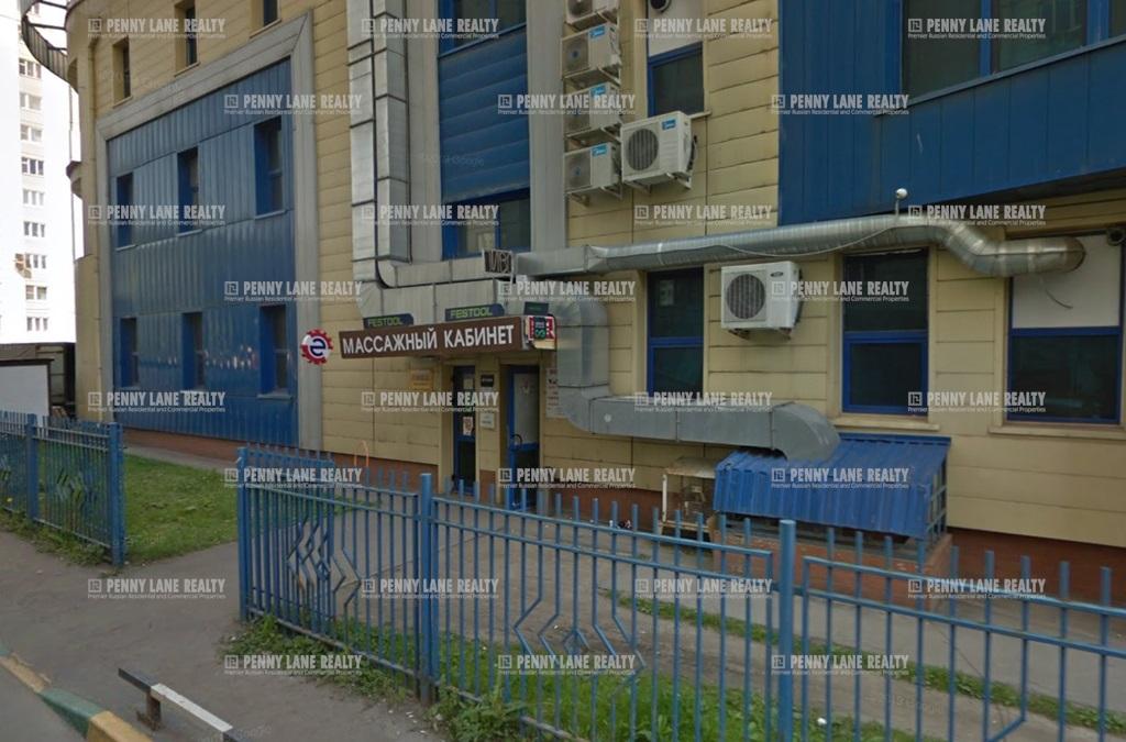 Закрытая продажа помещения 731 кв.м