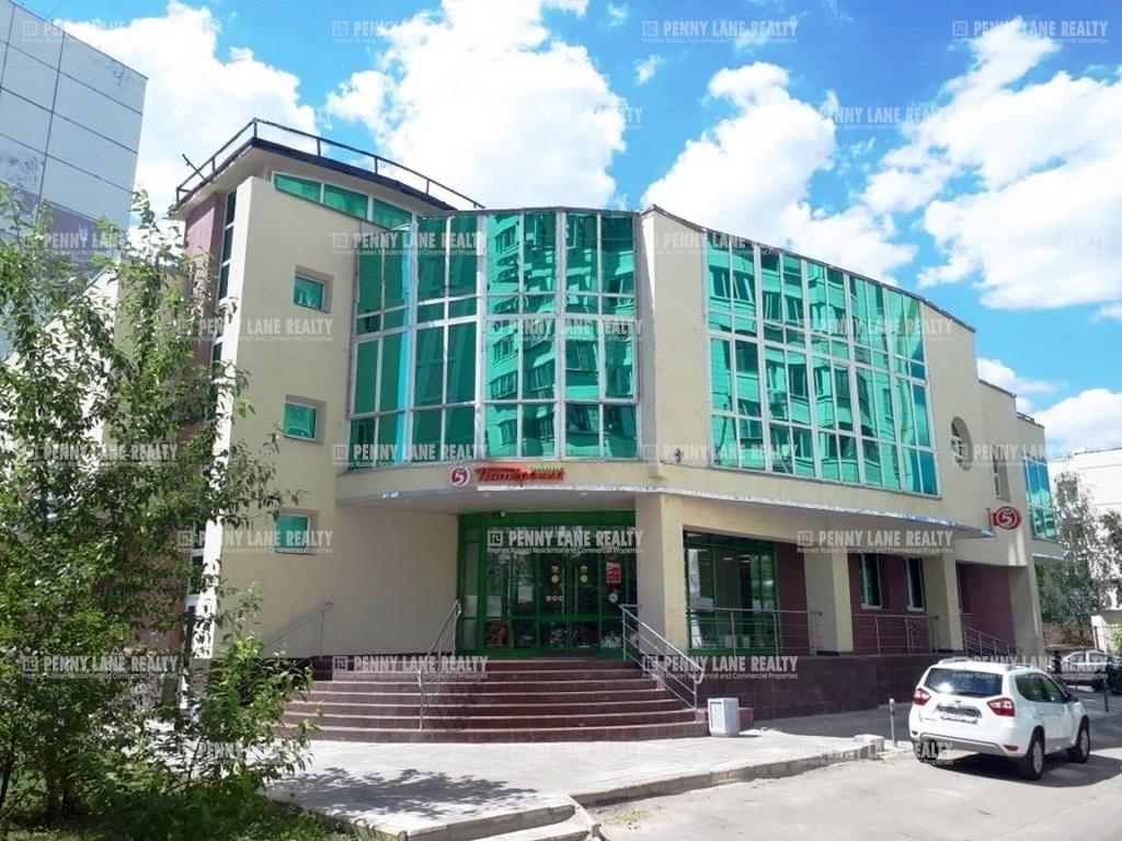 Закрытая продажа здания 1496 кв.м  ЮЗАО