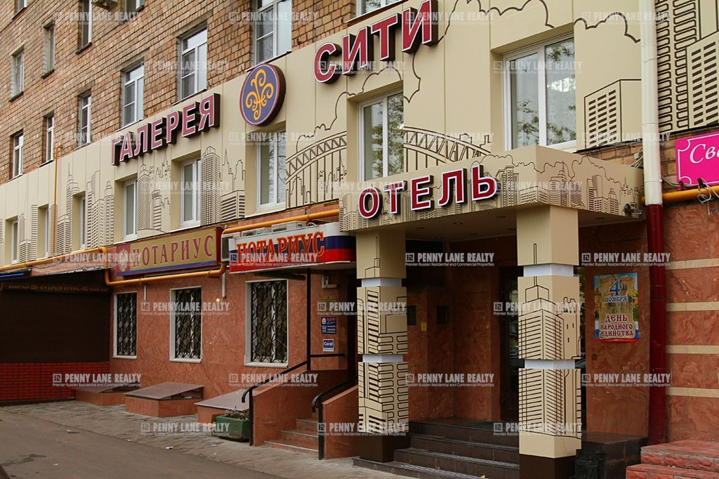 Продажа помещения 608 кв.м. ул. Мастеркова, 3 - фотография №1
