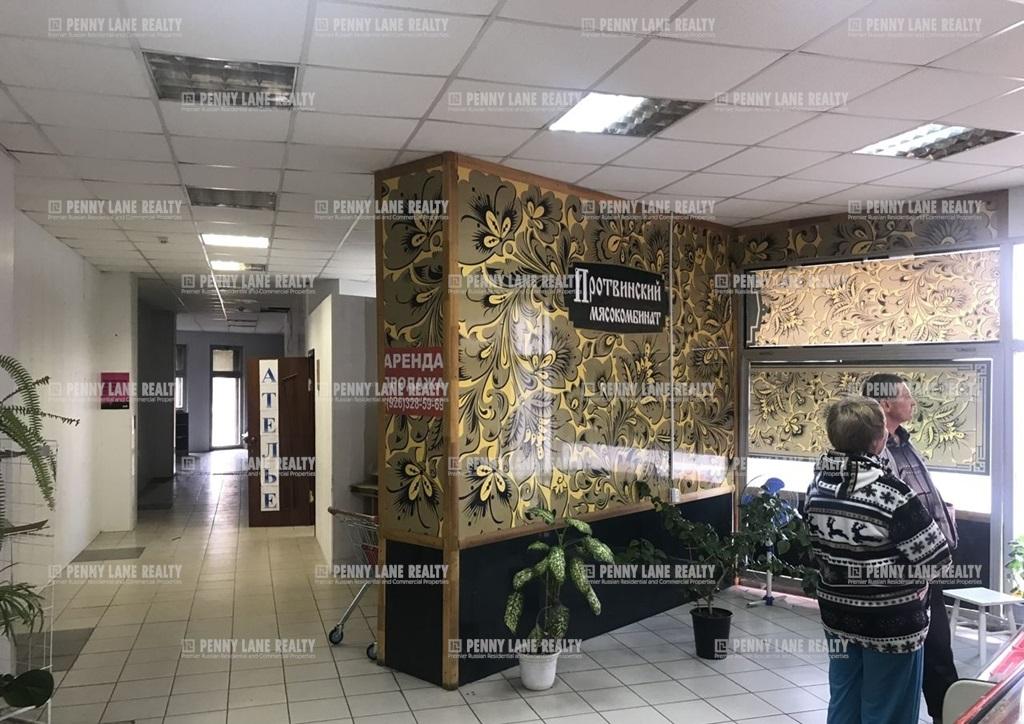 Закрытая продажа помещения 833 кв.м