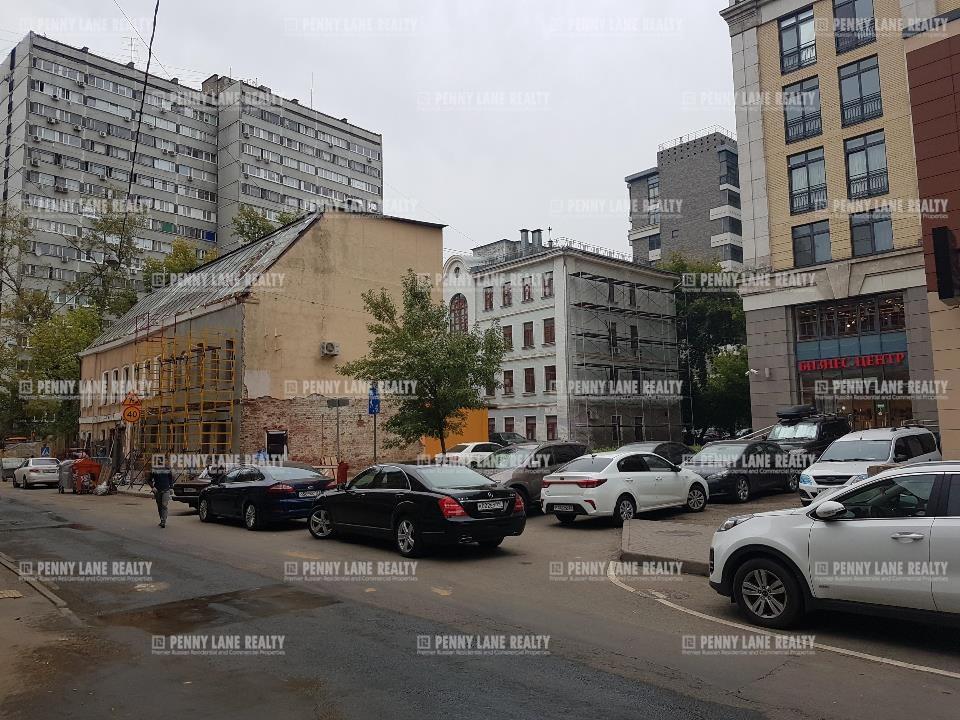 Закрытая аренда помещения 59 кв.м  ЦАО